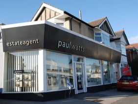 Paul Watts Bournemouth office photo