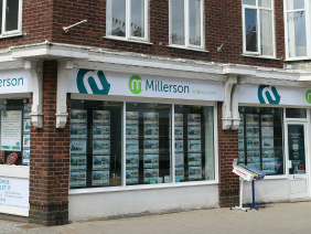 Millerson Camborne office photo