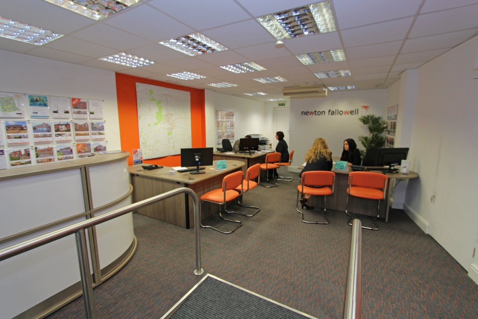 Room Letting Agency Simple Decoration