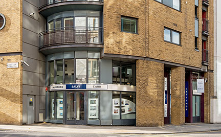Clerkenwell & City Lettings