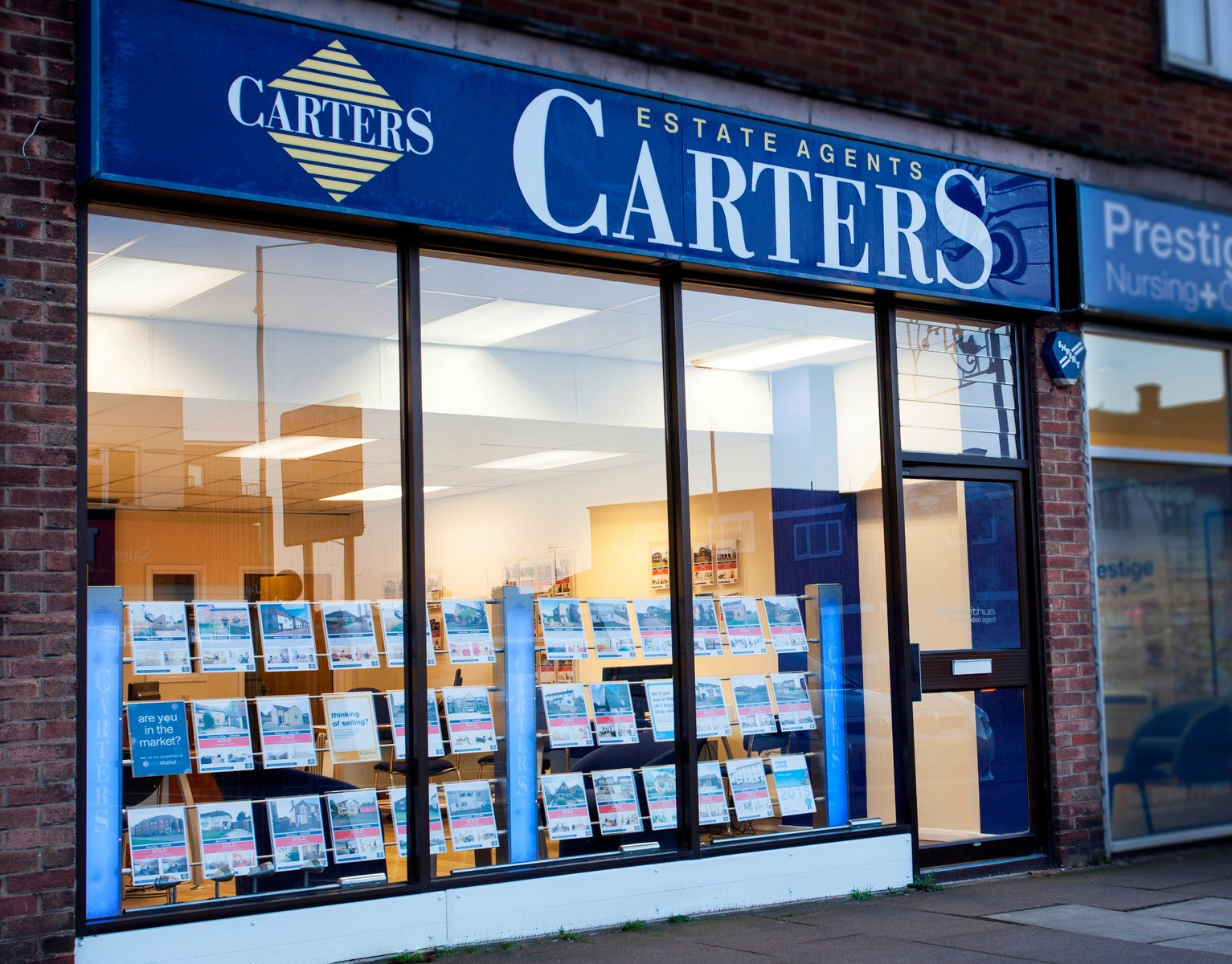Carters | Bletchley | Branch image 1