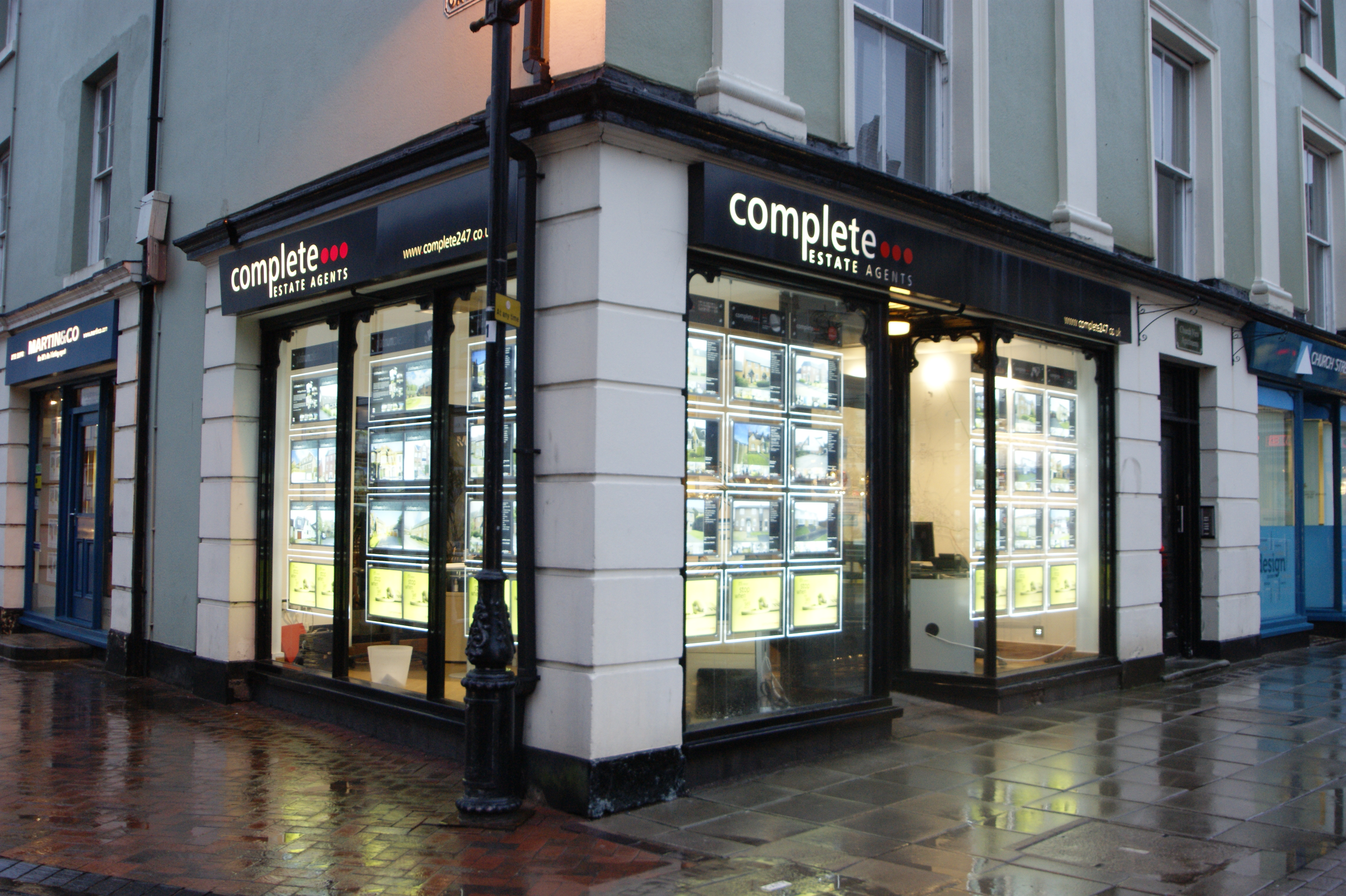 Complete Estate Agents | Rugby | Branch image 2