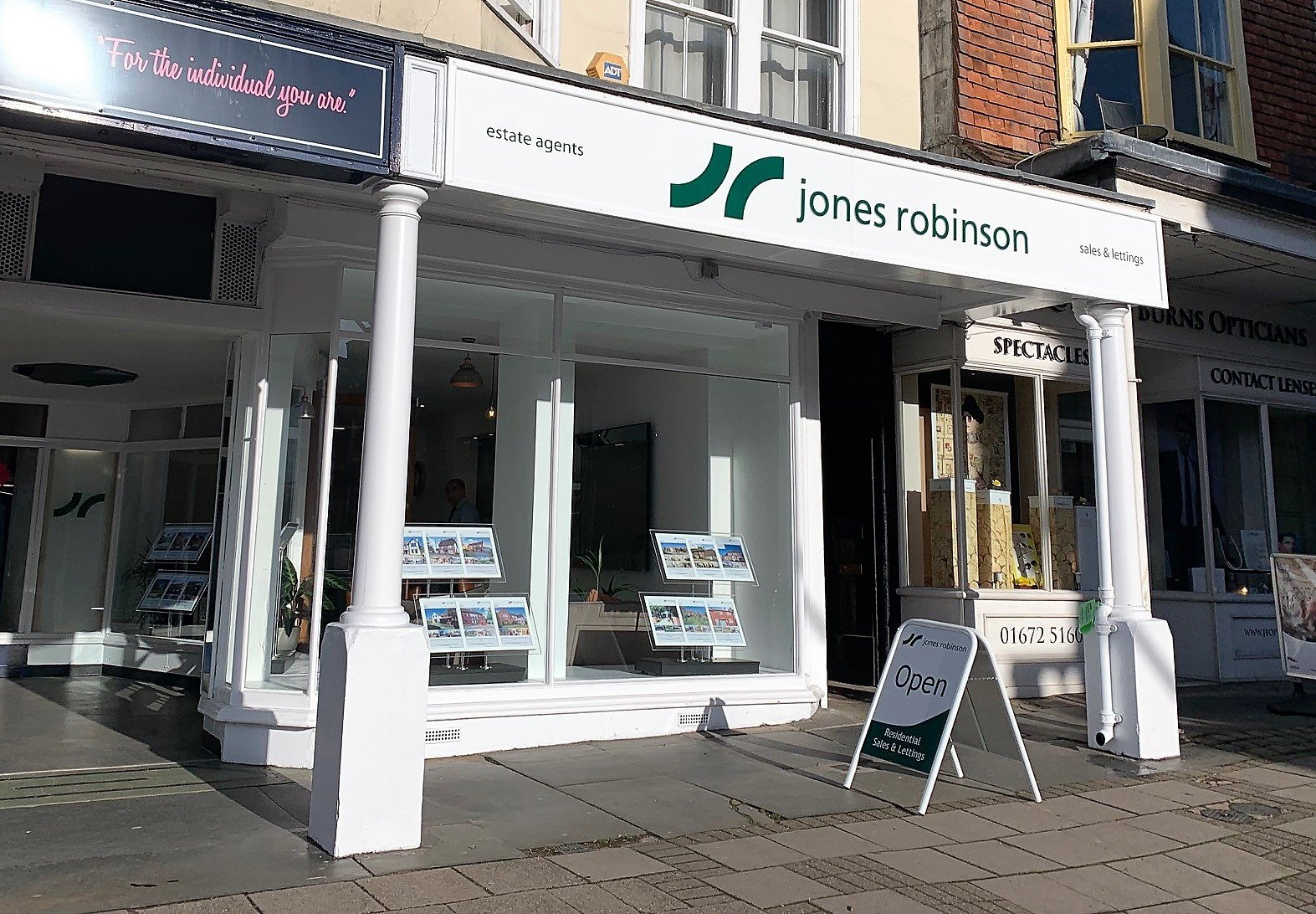 Jones Robinson | Marlborough | Branch image 1