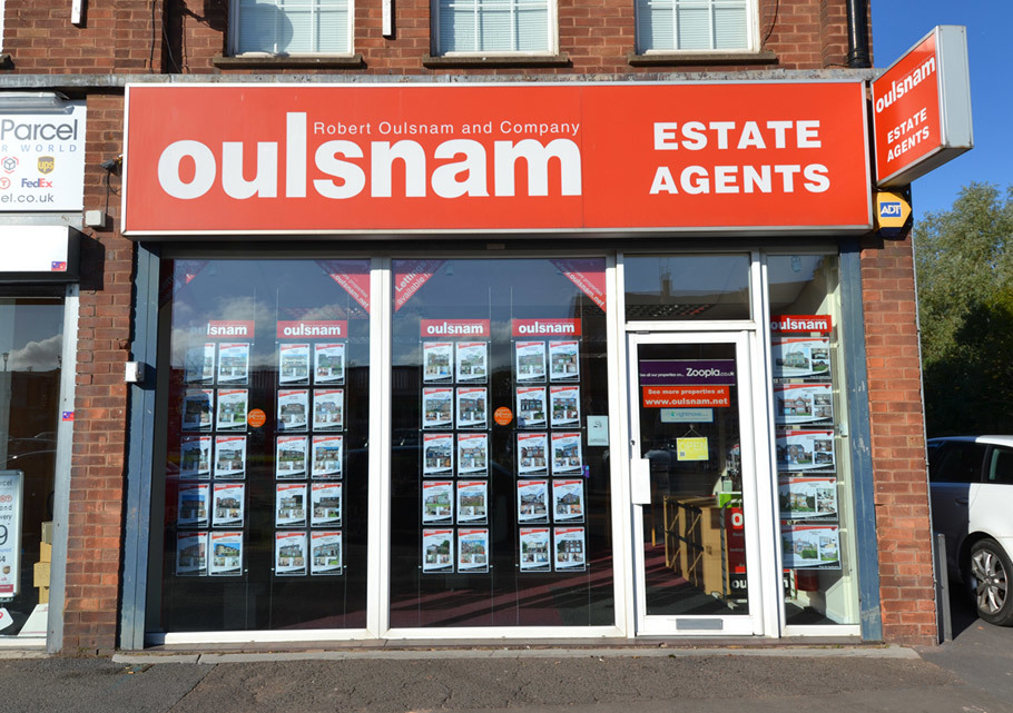 Robert Oulsnam and Company | Rubery | Branch image 1