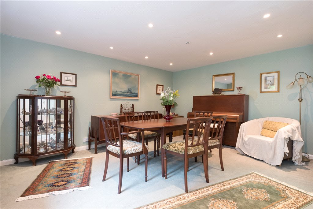 2 Bedroom Property For Sale In High Street Boston Spa Wetherby LS23