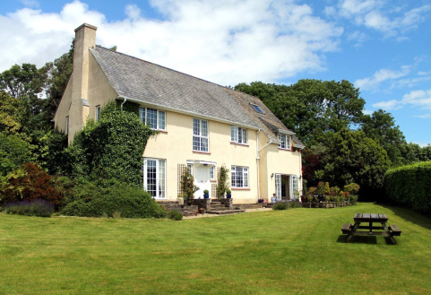 The Orchard, Hern Lane, Yealmpton, Plymouth, PL8