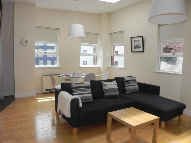 1 Bedroom Property For Sale In Henry Street Liverpool Offers In