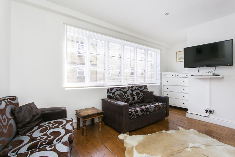 Flat/apartment to rent in Shoreditch - Brick Lane, Shoreditch, London, E1