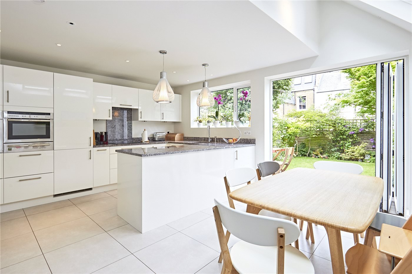 5 bedroom property for sale in Amerland Road, London, SW18 - £1,320,000