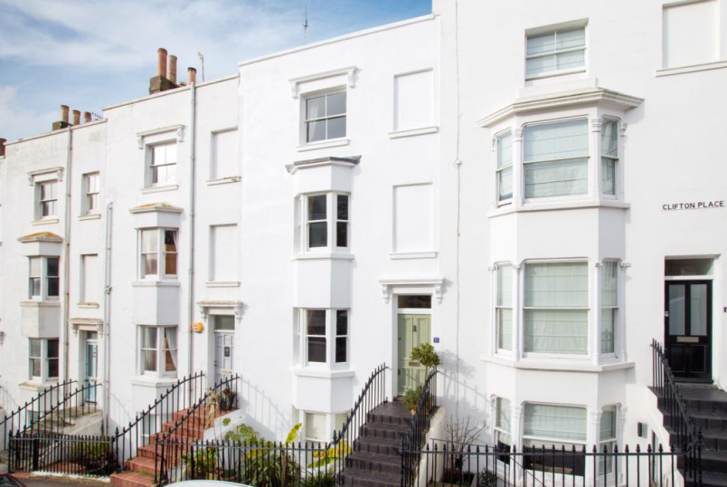 House for sale in Brighton & Hove - Clifton Place, Brighton, BN1