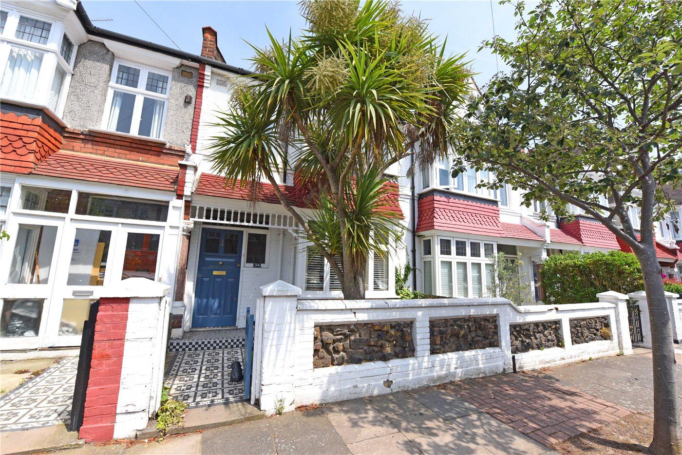 4 Bedroom Property For Sale In Hambledon Road Southfields