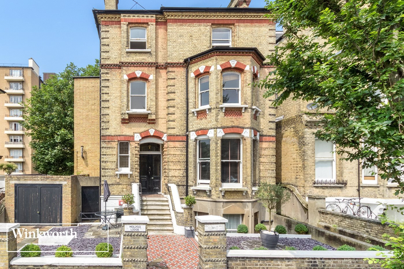 Beautiful 3 Bedroom Property For Sale In Second Avenue, Hove, East Sussex, BN3   £ 500,000 Amazing Design