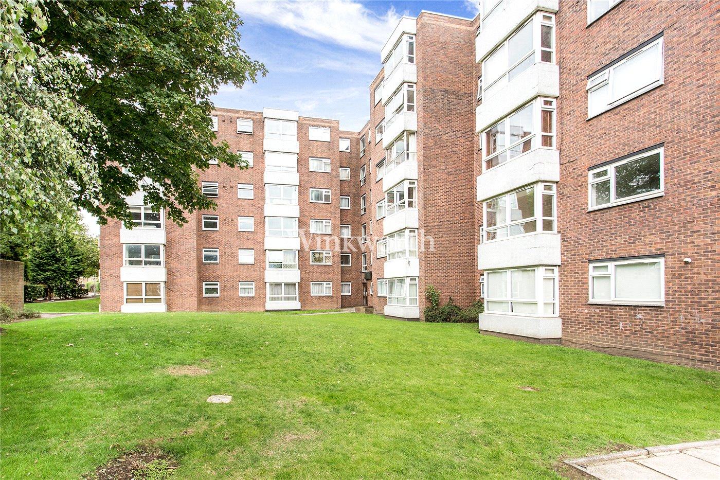 3 Bedroom Property To Rent In Raffles House 67 Brampton