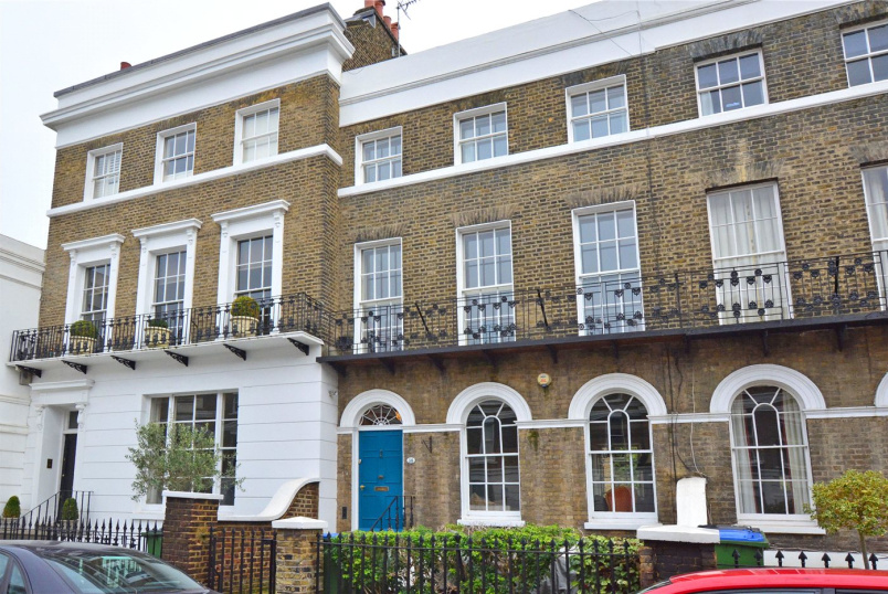 House for sale - Burney Street, Greenwich, SE10