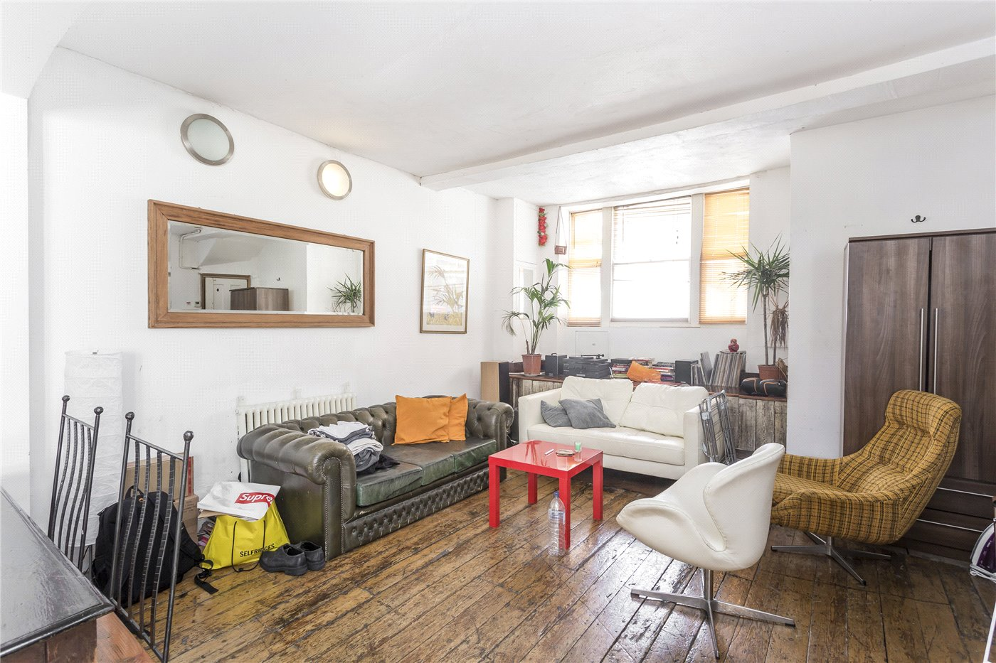 4 bedroom property to rent in Whitby Street, London, E1 - £825 pw