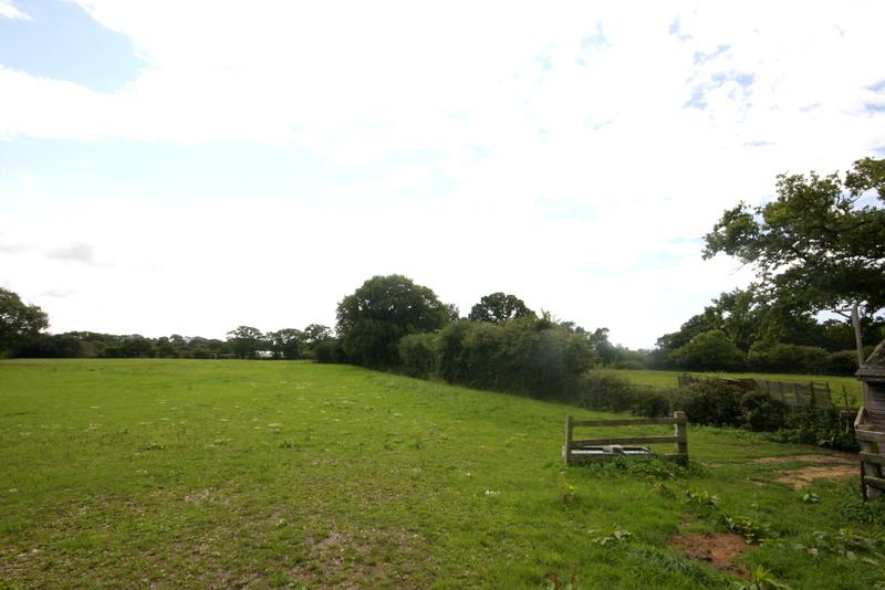 Land for sale in Sway - Arnewood Bridge Road, Sway, SO41