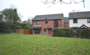 Gittisham Close, Barton Grange, Exeter, EX1 photo