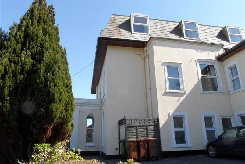 Flat/apartment for sale in Dartmouth - Townstal Road, Dartmouth, TQ6