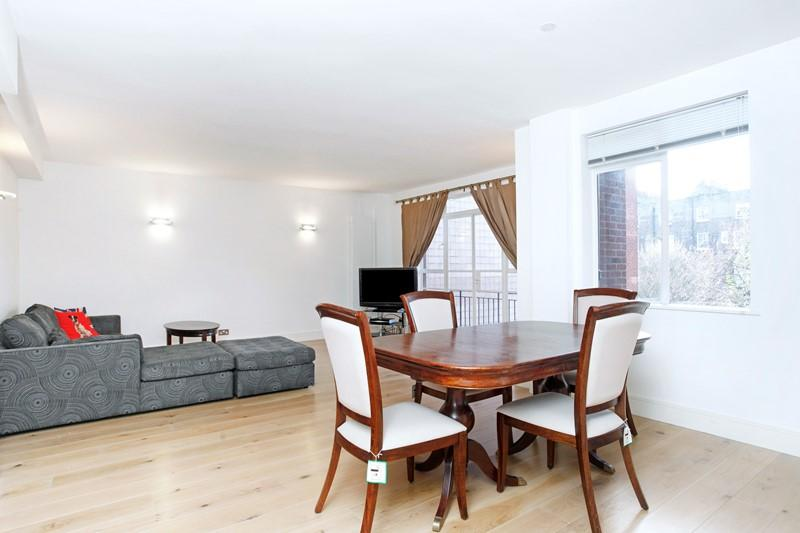 Flat/apartment to rent in West End - Cranfield House, Southampton Row, Bloomsbury, London, WC1B