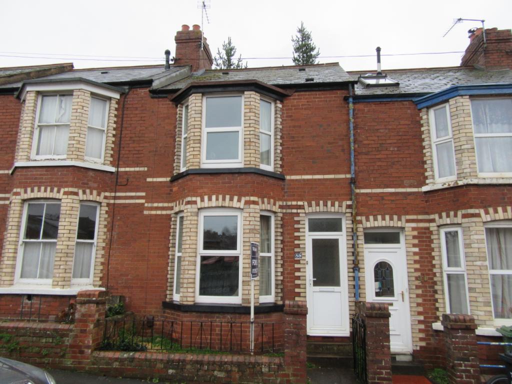 Ladysmith Road Exeter Devon Ex1 2 Bedroom House In Exeter