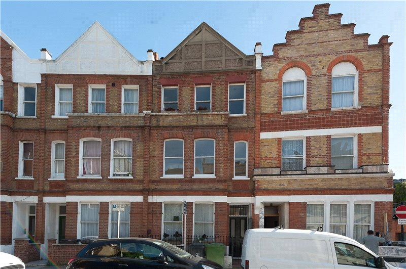Flat/apartment for sale in Kennington - Heyford Terrace, Vauxhall, SW8