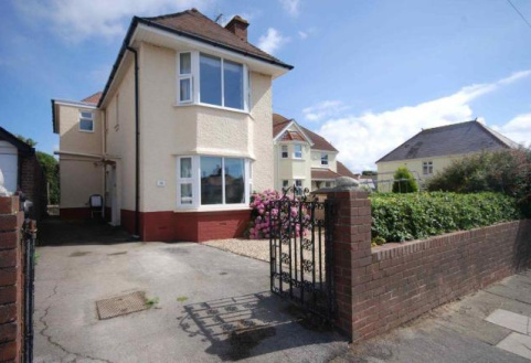 WINDSOR ROAD, PORTHCAWL, CF36 3LR
