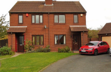 Mountbatten Close, Shifnal