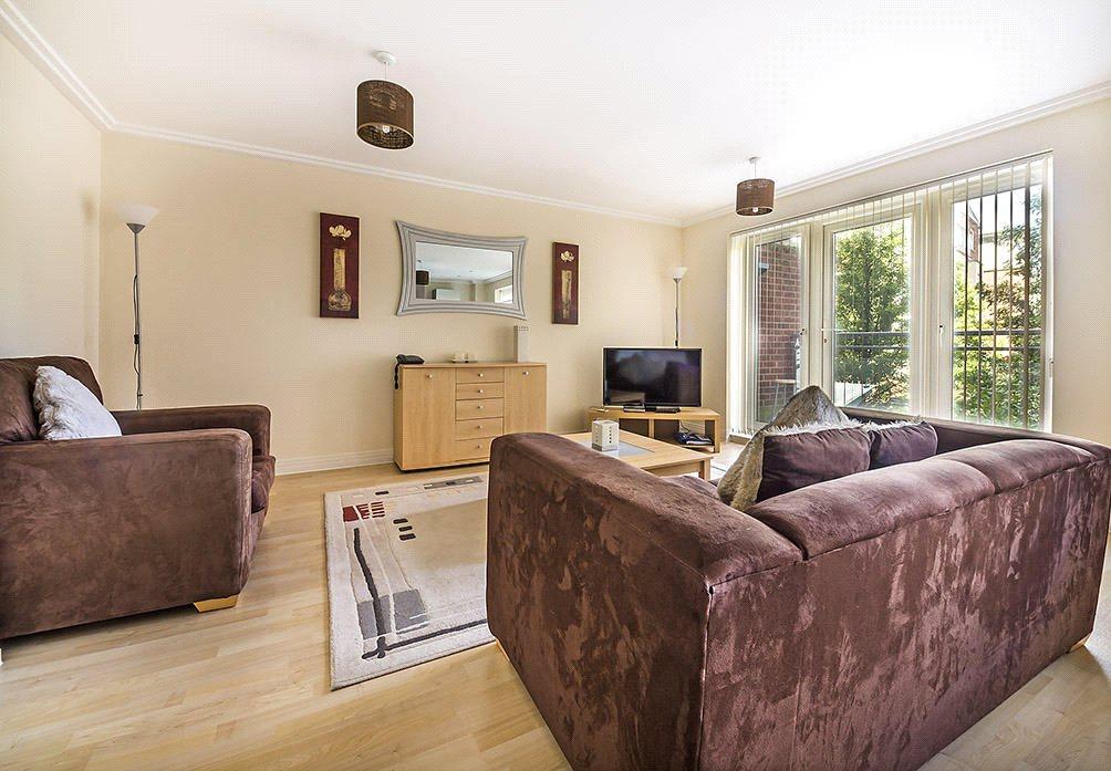 1 bedroom property to rent in winterthur way basingstoke. Black Bedroom Furniture Sets. Home Design Ideas