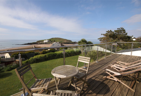 Clanna Cottage, Ringmore Drive, Bigbury on Sea, Kingsbridge, TQ7