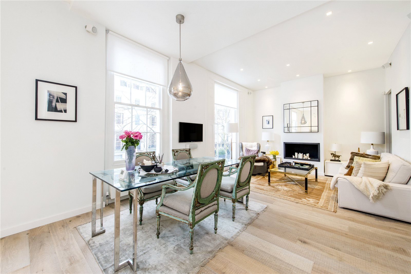 2 bedroom property to rent in Pembridge Place, Notting Hill ...