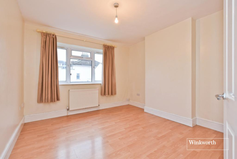 Flat/apartment to rent in Harringay - Andrula Court, Lordship Lane, N22