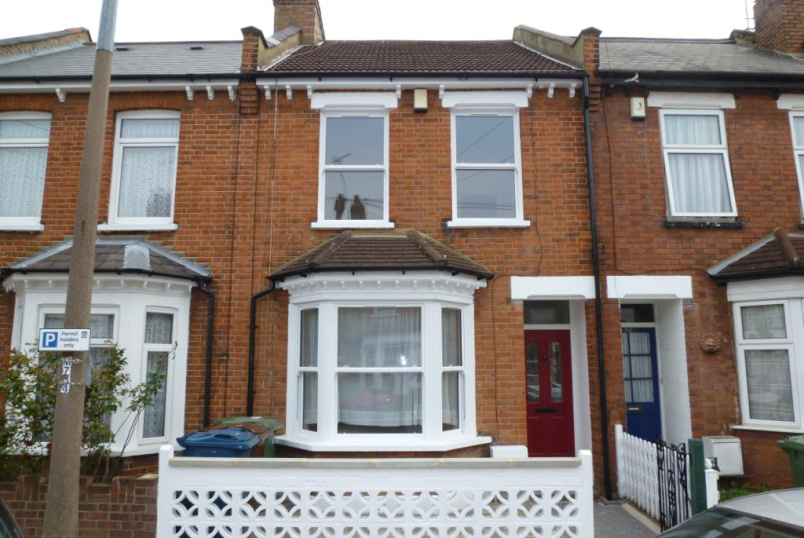 House to rent in Harrow - Springfield Road, Harrow, Middx, HA1
