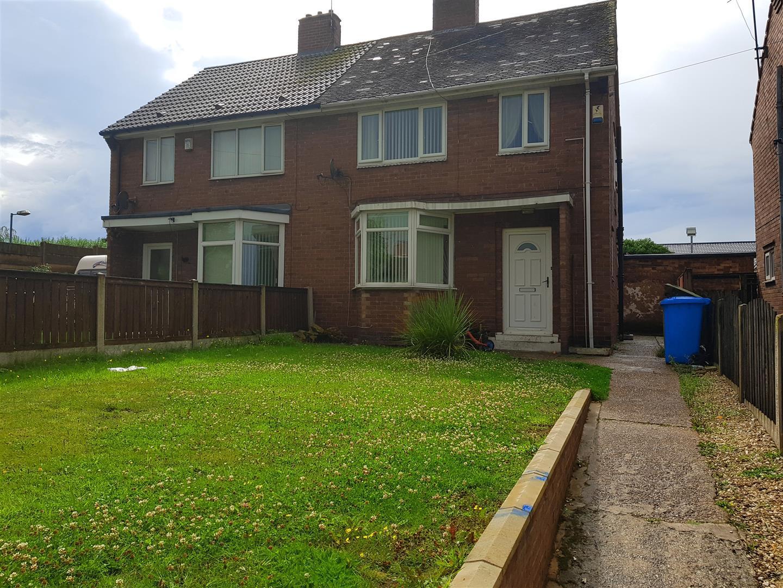 3 Bedrooms Detached House for sale in Shrewsbury Road, Worksop