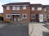 43 Beaumont Rise, Worksop
