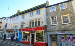 Meneage Street, Helston, Cornwall, TR13 photo