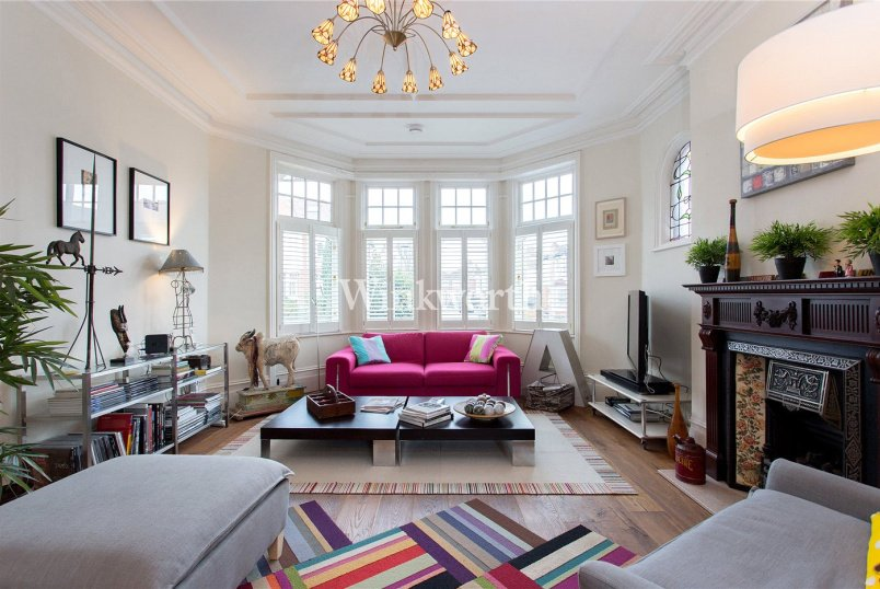 House to rent in Palmers Green - Fox Lane, London, N13