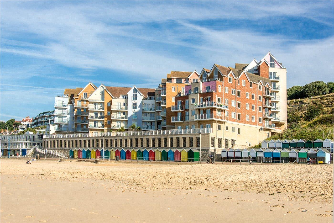 2 Bedroom Property To Rent In Honeycombe Beach Boscombe Spa Boscombe