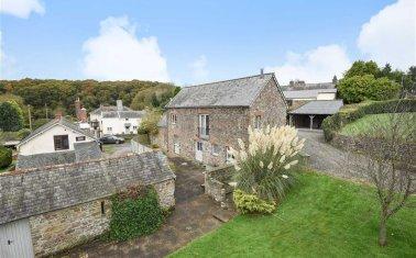Newton Tracey Barnstaple Devon EX31 Guide £399950 | 3 bedrooms & Properties for sale between £300000 and £400000 in Yelland Devon