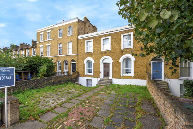 House for sale - New Cross Road, London, SE14