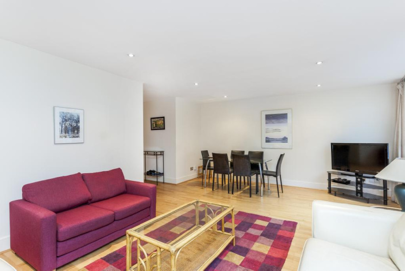 Flat/apartment for sale - St Martins Lane, Covent Garden, London, WC2N