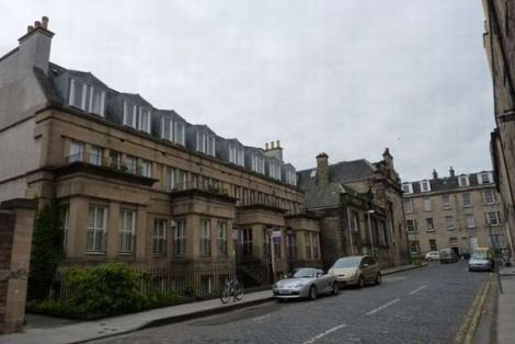 Properties to let from Edinburgh branch, Belvoir!