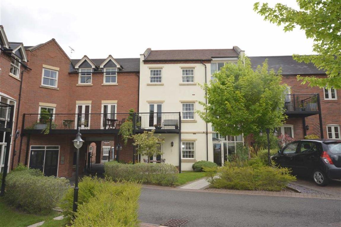 2 Bedrooms Property for sale in Burton Street, Tutbury, Burton-On-Trent
