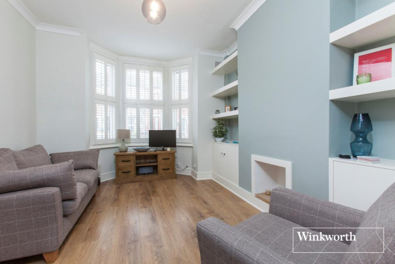 Flat/apartment to rent in Harringay - Springfield Road, London, N15
