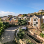 Dolphin House, Folly Hill, Bigbury on Sea, Kingsbridge, TQ7