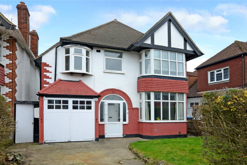 House for sale - Turner Road, New Malden, Surrey, KT3