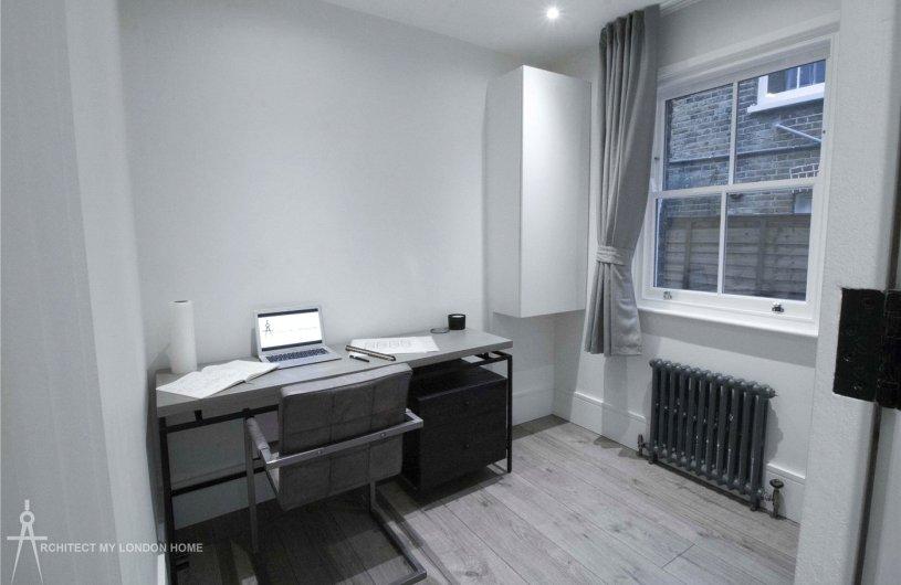 London Interior Home Design Of on