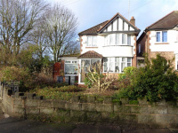 Gleneagles Road, Yardley, Birmingham