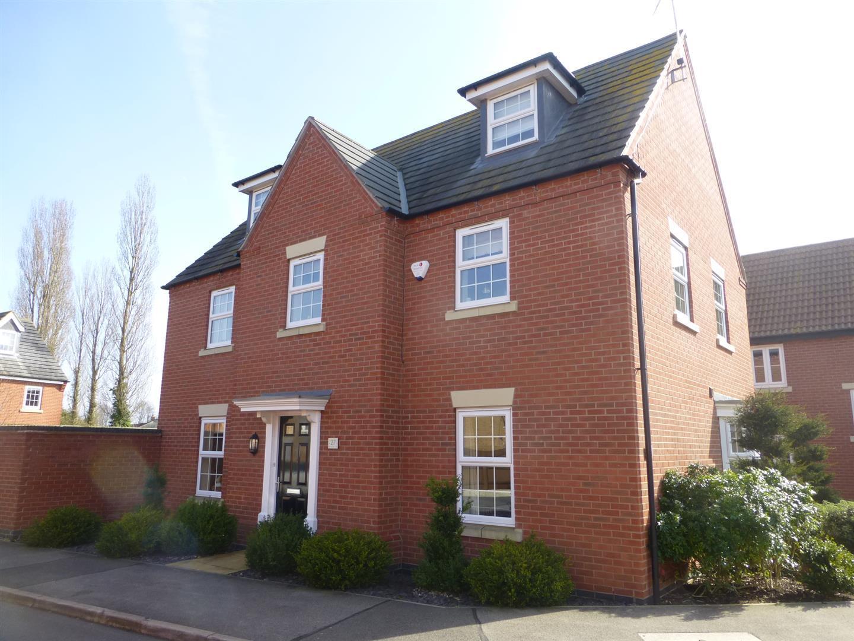 5 Bedrooms Property for sale in Murrayfield Avenue, Greylees