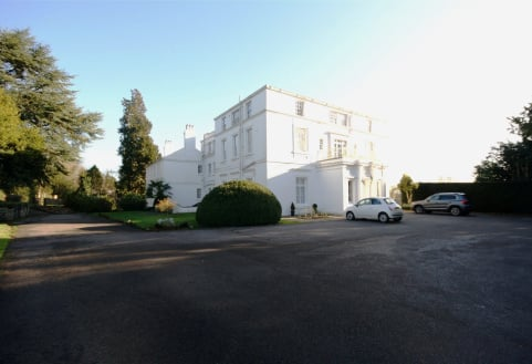 Southlands House, Southlands Lane, Oxted, RH8