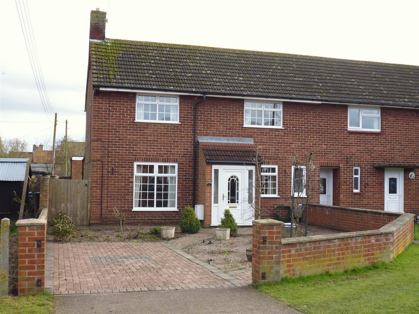 3 Bedrooms Property for sale in Elmdene, Scothern, Lincoln